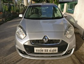 Used Renault Pulse RxZ MT 2012 for sale