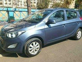Hyundai i20 2015-2017 1.2 Sportz MT for sale