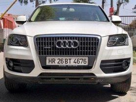 Audi Q5  2.0 TDI Premium Plus AT 2012 for sale