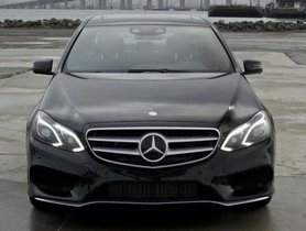 Mercedes-Benz E-Class 280 CDI Elegance AT for sale
