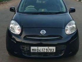 2013 Nissan Micra Diesel MT for sale at low price