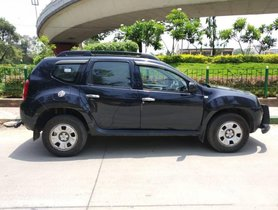 2014 Renault Duster 1.5 Petrol RXL MT for sale at low price