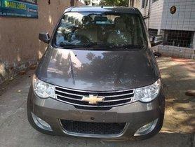 Chevrolet Enjoy 1.3 TCDi LTZ 8 MT for sale