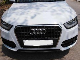 Used 2013 Audi TT AT for sale