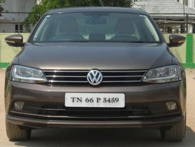 Volkswagen Jetta MT 2013-2015 2015 for sale