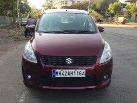 Used Maruti Suzuki Ertiga VDI MT 2015 for sale
