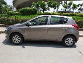 Used Hyundai i20 Sportz 1.2 MT 2013 for sale