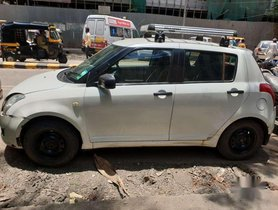 Maruti Suzuki Swift VXi ABS, 2008, CNG & Hybrids for sale