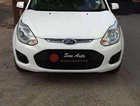 Ford Figo Duratorq ZXI 1.4, 2015, Diesel for sale