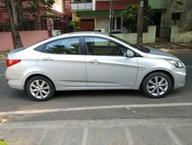 2013 Hyundai Verna  1.6 VTVT MT for sale at low price