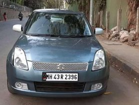 2007 Maruti Suzuki Swift VXI MT for sale