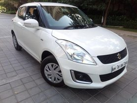 2015 Maruti Suzuki Swift VXI MT for sale