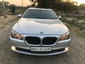 BMW 7 Series 730Ld AT 2010 for sale