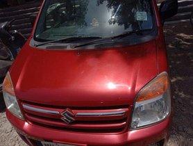 Maruti Suzuki Wagon R VXI MT 2007 for sale