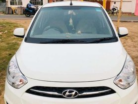 Used Hyundai i10 car 2011 for sale at low price