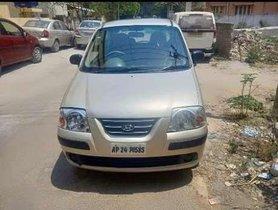 2007 Hyundai Santro for sale at low price