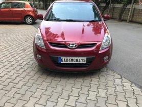 Used Hyundai i20 1.2 Asta MT 2010 for sale