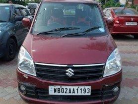 Used Maruti Suzuki Wagon R VXI MT 2012 for sale