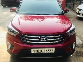 2016 Hyundai Creta  1.6 CRDi SX MT for sale at low price