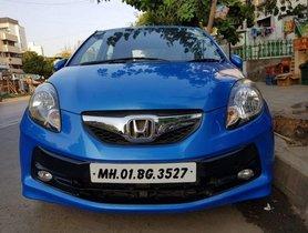 Used Honda Brio  V MT car at low price