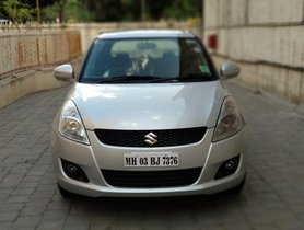 Maruti Swift VXI MT for sale