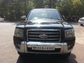 Used Ford Endeavour XLT TDCi 4X2 MT 2009 for sale