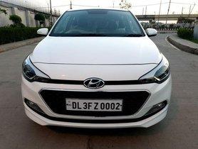 Hyundai Elite i20 1.2 Asta Option MT 2018 for sale