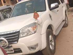 Used Ford Endeavour 3.0L 4X2 AT 2012 for sale
