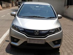 Used 2018 Honda Jazz for sale