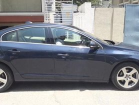 Used 2013 Volvo S60 D4 SUMMUM AT for sale