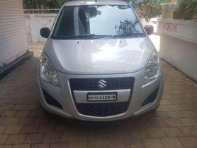 Maruti Suzuki Ritz Lxi BS-IV, 2015, Petrol for sale