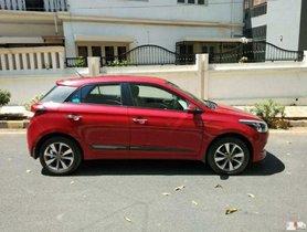 Used Hyundai i20 Asta Option 1.4 CRDi MT car at low price