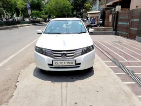 Used 2009 Honda City 1.5 S MT for sale