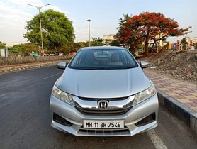 Honda City 1.5 S MT 2014 for sale