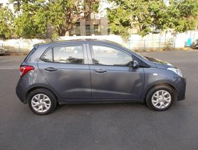 Used Hyundai i10 Magna AT 2017 for sale