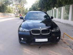 Used BMW X6 xDrive30d AT 2011 for sale