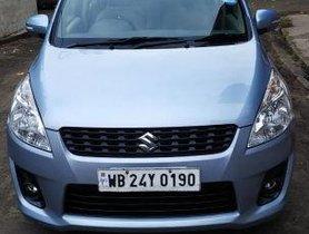 Used 2013 Maruti Suzuki Ertiga  VXI MT for sale