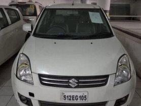 2012 Maruti Suzuki Dzire  LDI MT for sale at low price