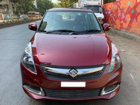Maruti Dzire ZXI MT for sale