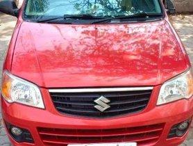 Maruti Suzuki Alto K10 2013 for sale