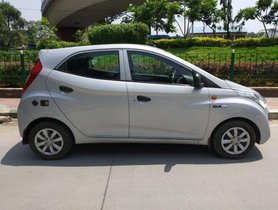 Hyundai Eon Magna Plus MT 2012 for sale