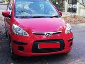 Used Hyundai i10 car Sportz 1.2 AT at low price