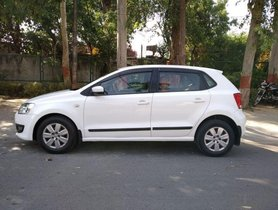 Volkswagen Polo Diesel Trendline 1.2L MT 2012 for sale