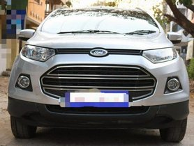 Used Ford EcoSport 1.5 TDCi Ambiente MT 2014 for sale