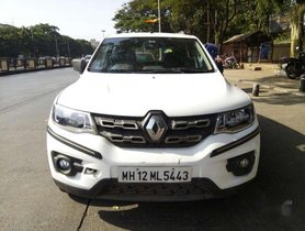 Renault Kwid RXT, 2015, Petrol for sale