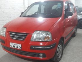 Used Hyundai Santro Xing XL eRLX Euro III MT  2006 for sale