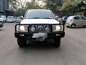 1998 Toyota Land Cruiser for sale at low price