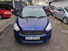Used Ford Figo  1.2P Titanium MT car at low price