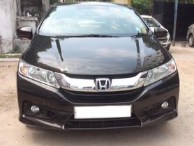 Honda City i DTec VX MT for sale