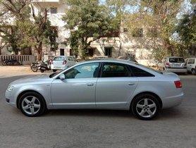 Audi A6 3.0 TDI quattro AT for sale